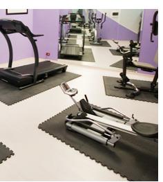 Centre de conditionnement physique
